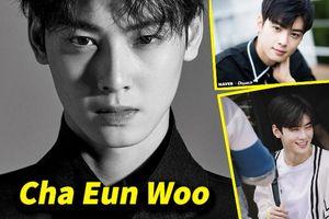 Cha Eun Woo (ASTRO) trở thành một idol sống động và trẻ trung trong phim mới