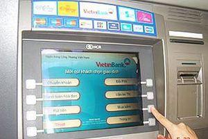Kẻ cắp khai cách rút trộm hàng trăm triệu trong 20 tài khoản Vietinbank
