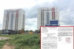 TP.HCM: Cư dân Tín Phong không thể 'an cư lạc nghiệp' vì dự án trạm ép rác
