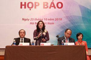 Hội nghị Bộ trưởng phụ nữ ASEAN lần thứ 3 đã kết thúc thành công tốt đẹp