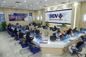 9 tháng, chênh lệch thu chi của BIDV trên 21,6 nghìn tỷ đồng