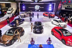 Volkswagen – Chuyển mình bứt phá 'Transforming'