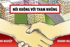 Dự án Luật Phòng, chống tham nhũng bổ sung căn cứ để không ảnh hưởng tới DN