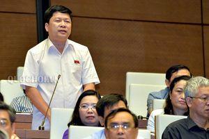 Lo khó khăn ngân sách, đại biểu đề nghị sáp nhập một số tỉnh, thành