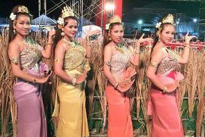 Phục vụ nhu cầu văn nghệ cho đồng bào dân tộc thiểu số Khmer