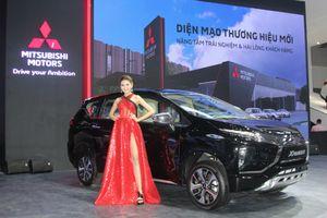 VMS 2018: Mitsubishi trình diễn xe thiết thực với người Việt