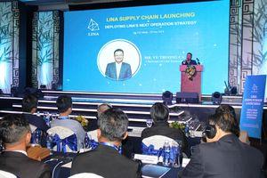 Lina Supply Chain - Công nghệ tiện ích trong kinh doanh