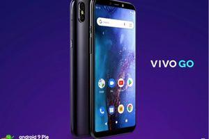 Điện thoại rẻ như cho 'BLU Vivo Go' sắp ra mắt