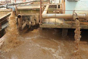 Ông Huỳnh Uy Dũng đầu tư 10.000 tỷ đồng xây dựng nhà máy xử lý nước thải