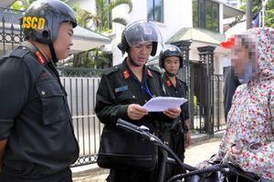Hà Nội tăng cường 15 tổ công tác 141