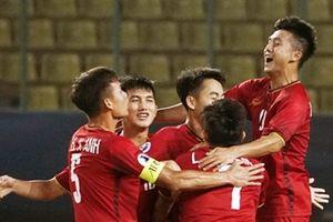 U19 Việt Nam vẫn xứng đáng với những lời khen dù thất bại