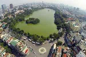 Hà Nội: đề nghị giữ nguyên vị trí xây ga ngầm C9 gần Hồ Gươm
