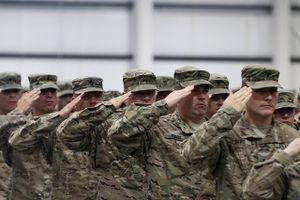 Mỹ có thể điều 1.000 binh sĩ tới biên giới Mỹ - Mexico