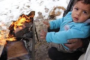Liên Hợp Quốc kêu gọi hỗ trợ cho 2,4 triệu người dân Syria