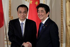 Trung Quốc hoan nghênh Nhật Bản tham gia cuộc cải cách nền kinh tế