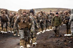 NATO rầm rộ chuẩn bị tập trận lớn nhất từ sau Chiến tranh Lạnh