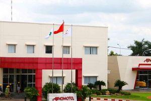 Cận cảnh 'cứ điểm sản xuất' của Ajinomoto tại Việt Nam