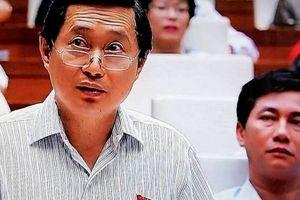 Đại biểu Nguyễn Quốc Bình: Cần nhận thức đúng về yêu cầu chuyển đổi số
