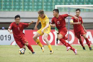 U19 Việt Nam toàn thua ở giải châu Á: Bại trận để biết mình đang ở đâu