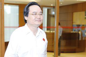 Bộ trưởng Giáo dục Phùng Xuân Nhạ: 'Tôi kiên quyết chống tiêu cực trong thi cử'