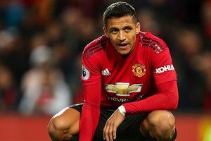Mất vị trí tại Old Trafford, Sanchez tìm đường đến PSG