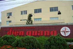 Bà Hồ Thị Kim Thoa đăng ký bán 1,68 triệu cổ phiếu DQC