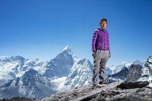 Phòng thí nghiệm tuyệt mật trên đỉnh Everest