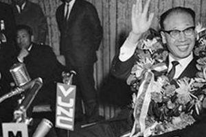 'Điệp viên' được giải oan sau 50 năm