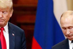 Mời Tổng thống Nga tới Washington, Mỹ vẫn không quên tung lời cảnh cáo