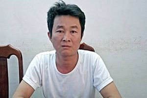 Lời khai của kẻ đến nhà xin cơm ăn rồi ra tay sát hại bác họ 70 tuổi ở Quảng Nam