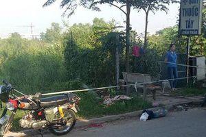 Bình Dương: Kinh hoàng phát hiện thi thể bé trai còn dây rốn bị vứt ngoài đường