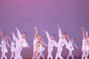 Lê Ngọc Văn và niềm tự hào của ballet Việt Nam trên sân khấu quốc tế