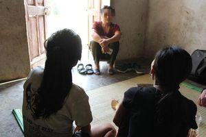 Nghệ An: Bố ruột thừa nhận xâm hại con gái dẫn đến mang thai