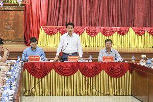 Chủ tịch UBND TP Hà Nội: Dừng các dự án chưa cần thiết để đầu tư y tế, giáo dục