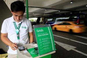 Philippines phạt Grab vì chất lượng dịch vụ đi xuống