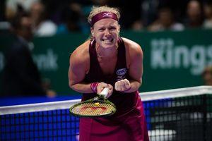 WTA Finals 2018: Kỳ tích cho các tay vợt lần đầu dự giải