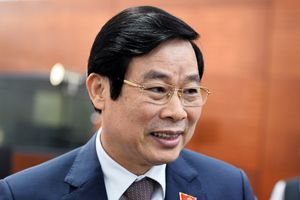 Ông Nguyễn Bắc Son bị xóa tư cách nguyên Bộ trưởng