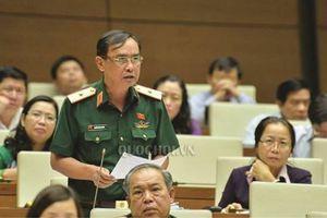 Đại biểu Quốc hội đề nghị bổ sung cơ chế hợp đồng tác chiến giữa công an và quân đội