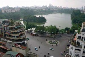Hà Nội sẽ ra điều kiện mua nhà cao tầng nội đô?