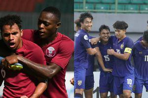 Tứ kết U19 châu Á: Đông Nam Á có 2 đại diện