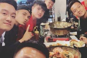 Đội tuyển Việt Nam 'lạc lối ở Seoul' trước chiến dịch AFF Cup 2018
