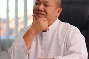 HSG của ông Lê Phước Vũ tăng điểm nhờ cú 'bắt tay' Formosa đối đầu tỷ phú Trần Đình Long?