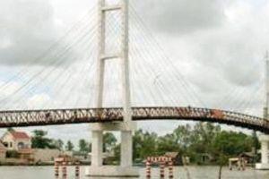 Diễn biến mới vụ cây cầu thu phí không thời hạn ở Cà Mau