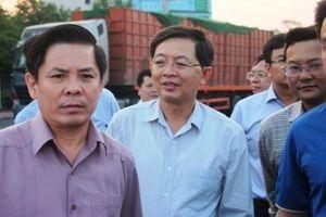 Bình Định 'cõng' 3 trạm BOT: Đường hỏng, 1 trạm bị dừng thu phí