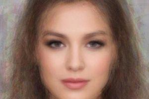Vẻ ngoài của người phụ nữ và đàn ông hoàn hảo, quyến rũ nhất thế giới