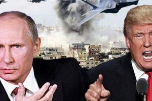 Nóng: Cả Nga và Mỹ đều đang chuẩn bị cho chiến tranh