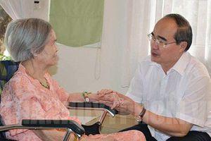 Phu nhân cố Tổng Bí thư Lê Duẩn qua đời ở tuổi 93