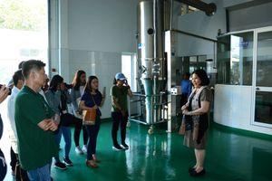 Bàn giải pháp phát triển du lịch tỉnh Tây Ninh