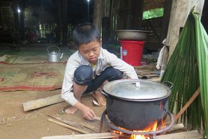 Hà Giang: Hỗ trợ người dân khắc phục hậu quả sau lũ