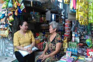 Quận 10, Tân Phú không còn hộ nghèo
